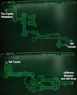 Taft Tunnel map.jpg