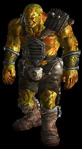 FEV batch 11-111 super mutant