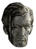 Abraham Lincoln's Head.png