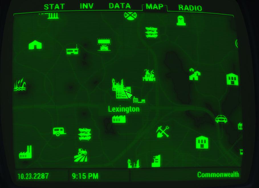 Fallout  Starlight Build