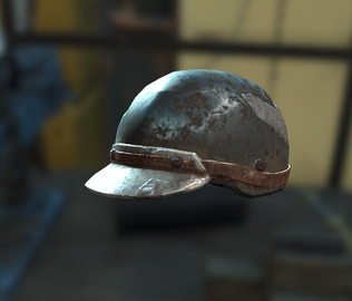 Metal Helmet Fallout 4 The Vault Fallout Wiki Everything You Need To Know About Fallout 76 Fallout 4 New Vegas And More