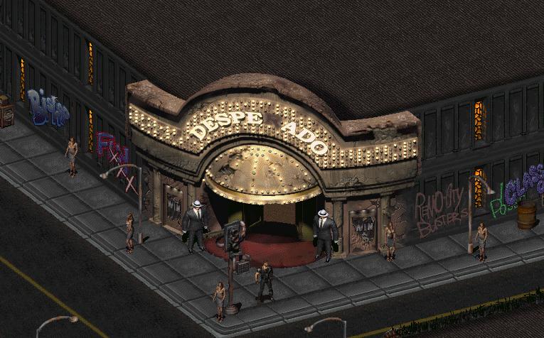 Desperado - The Vault Fallout Wiki - Fallout 4, Fallout -7192
