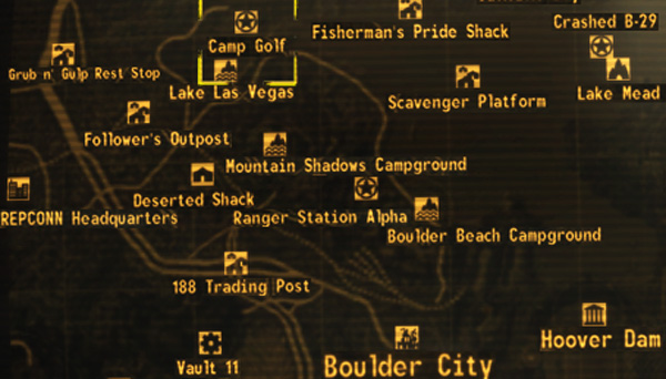 Image Result For Fallout New Vegas