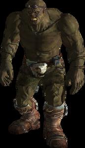 FEV-II super mutant