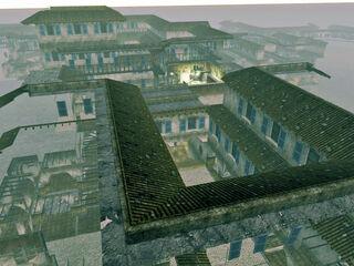 Puesta del Sol courtyard.jpg