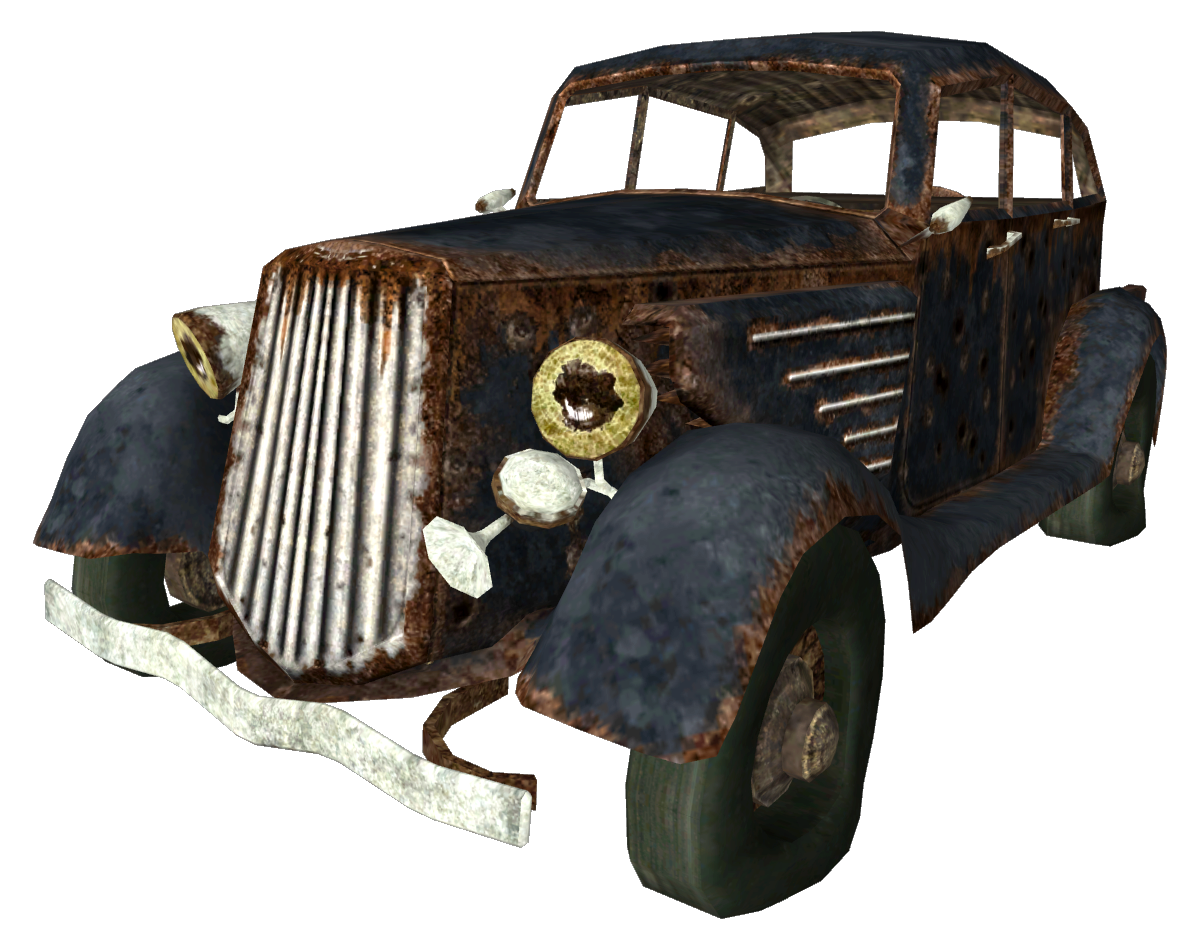 Death Car The Vault Fallout Wiki Fallout 4 Fallout