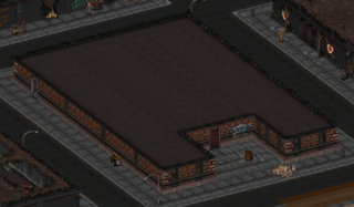 Fo2 New Reno Arms Exterior.png