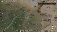 PowerArmor Map The Forest Fujiniya Intelligence Base.jpg