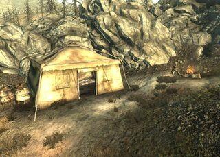 Wastelander Tent and Sniper Vista.jpg
