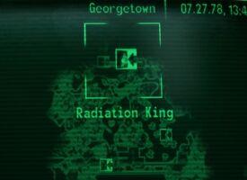 Radiation King (location) loc.jpg