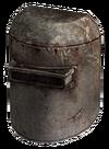 Welder's mask