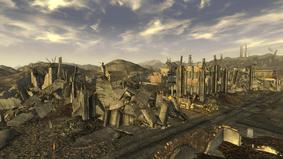 FNV Boulder City Ruins Entr.png