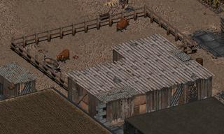Fo2 Trapper's Shack Exterior.png