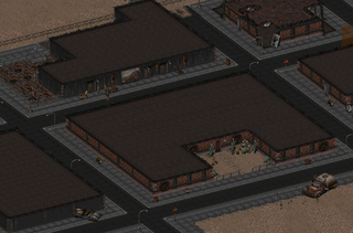 Fo2 East Side of New Reno.png