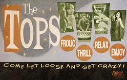 Promotional wallpaper