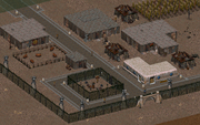 Fo2 Vault City Courtyard.png