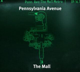 Metro Penn. Ave The Mall Metro.jpg