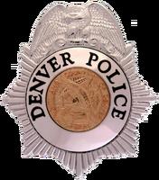 CO - Denver Police Badge.png