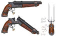 Fo3 Sawed Off Stock Concept Art.jpg