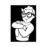 Fallout  Glasses Perception
