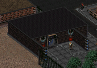 Fo2 SF Brotherhood Exterior.png
