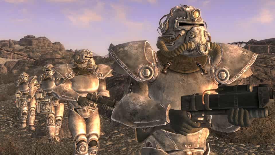 Fallout  Missing Dlc Crafting Menus