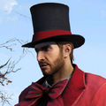Atx apparel headwear theinspector tophat c1.png