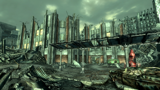 Fo3 Early Dawn Elementary.png