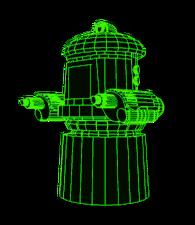 Fo2 Render Plasma turret.png