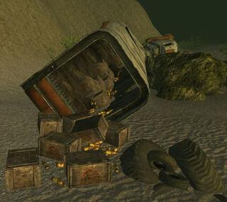 Sunken Sarsaparilla supplies.jpg