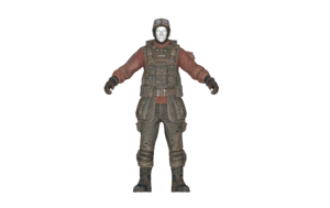 Field outfit