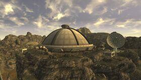 FNV Repconn Test Site Dome.jpg
