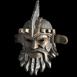 Marked beast tribal helmet.png