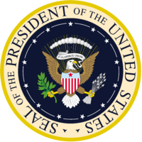 Seal of the President.png