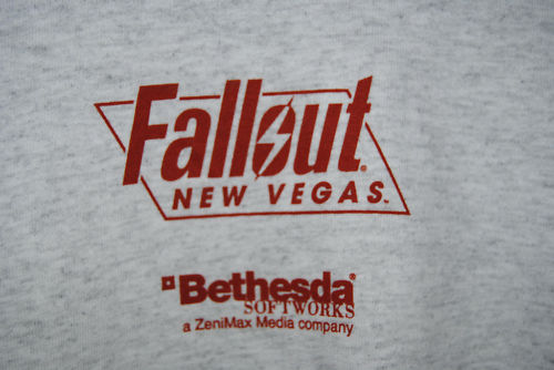 Fallout new vegas promotional items the vault fallout wiki fallout 4 fallout new vegas - Fallout new vegas skyline ...