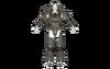 Sturdy robot armor
