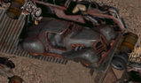 Fo1 Supercar Junktown Wall.png