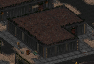 Fo2 Lara's Gang House Exterior.png