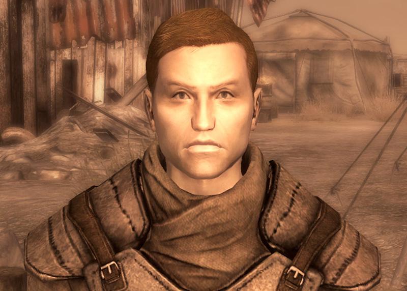 Fallout  Private Room Mod