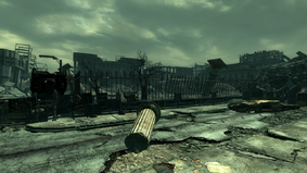 Fo3 White House 1.png
