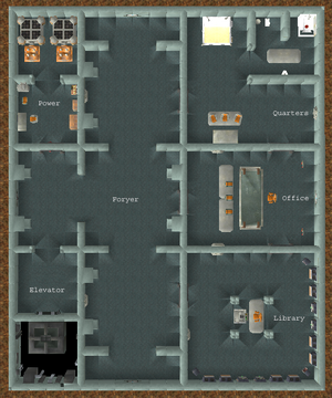 VB DD09 map Bunker Level 3.png