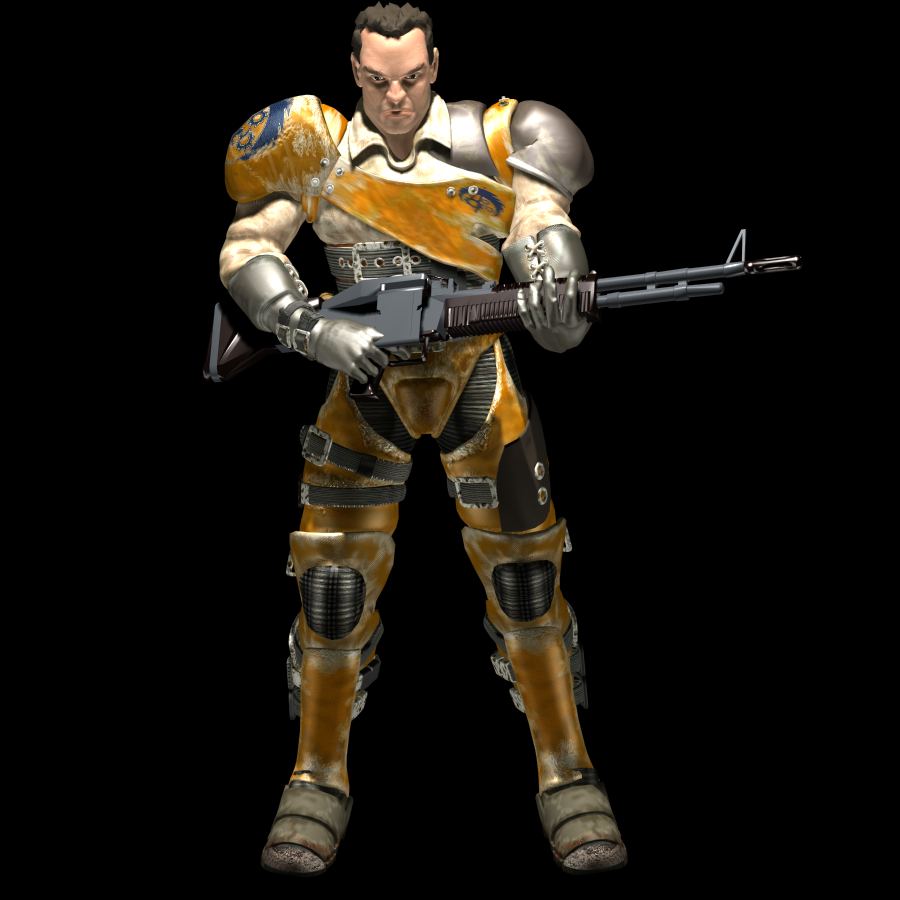 Leather armor - The Vault Fallout wiki - Fallout 4 ...