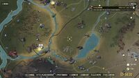 PowerArmor Map The Forest Wade Airport - North.jpg