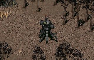 Fo2 Crashed Vertibird Robot.png