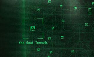 Yao Guai Tunnels loc.jpg