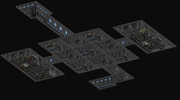 Fo2 Oil Rig Trap Level.png