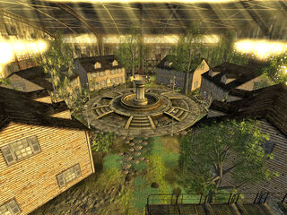 Higgs Village interior.jpg