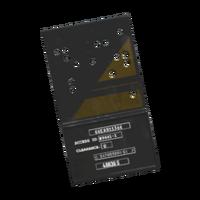 F76 Nuclear Keycard.png