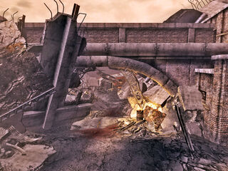 Collapsed overpass tunnel.jpg