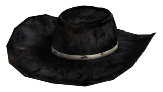 Desperado Cowboy Hat The Vault Fallout Wiki Everything You Need To Know About Fallout 76 Fallout 4 New Vegas And More